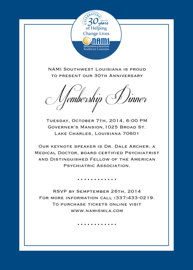 2014 Dinner Invitation WEB VERSION